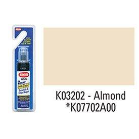 krylon-appliance-epoxy-touch-up-paint-tube-almond-lot-of-12