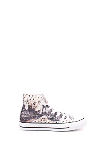 Y NOT? SNEAKERS IN TELA FANTASIA NYC S16-SYW214 SS16 (40)