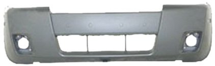 OE Replacement Mercury Mariner Front Bumper Cover (Partslink Number FO1000586) (Mercury Mariner Bumper compare prices)