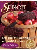 Spin-Off Magazine Winter 2002 by Spin-Off…