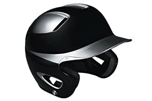 Buy Easton Natural Two-Tone Junior Batting Helmet by Easton