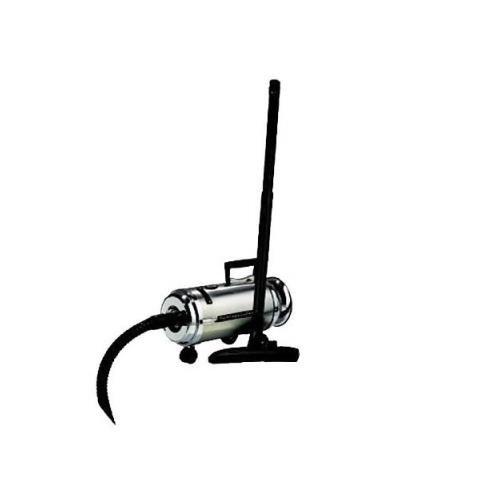 Metropolitan Ov4Bcsf Steel Canister Vacuum Mini Hepa Filter