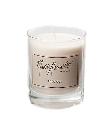 Maddi Alexander Classic Candle, Frivolous 220 g
