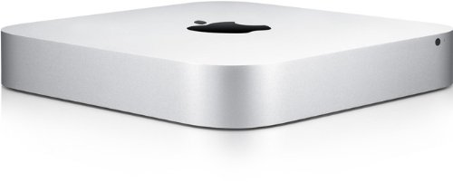 Apple Mac Mini MD387LL/A Desktop (NEWEST VERSION)