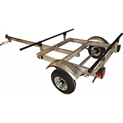 Malone XtraLight Kayak Trailer by Malone