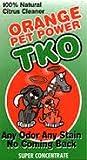 TKO Orange Organic Cleaner 8oz Pack of Two