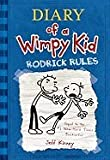 Rodrick Rules[Hardcover,2008]