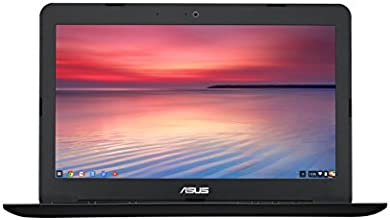 "Asus Chromebook C300MA-RO03 PC Portable 13,3"" Noir (Intel Celeron, 4 Go de RAM, SSD 32 Go , Chrome OS)"