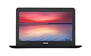 "Asus Chromebook C300MA-RO002  PC Portable 13,3"" Noir (Intel Celeron, 2 Go de RAM, SSD 16 Go , Chrome OS)"