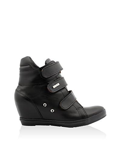 Zapato Keil Sneaker cappuccino