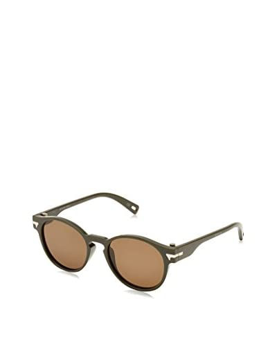 G-STAR RAW Gafas de Sol GS622STHINSTO (50 mm) Oliva