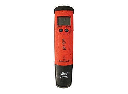 PH Meter - Phep 5