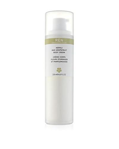 REN Skincare Crema Corporal Neroli & Pomelo 200 ml