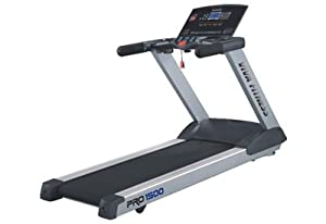 Viva Fitness T 1500 Commercial Treadmill available at Amazon for Rs.227268