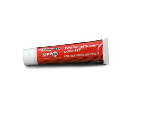 Torco A380000HE MPZ HP Engine Assembly Lube - 1 oz. Tube (Torco Break In Oil compare prices)