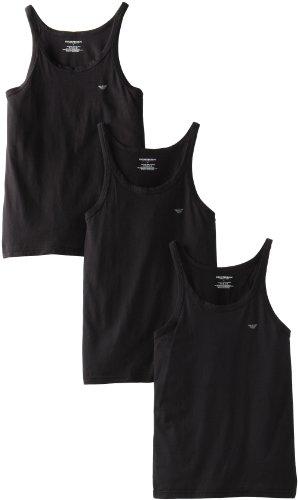 emporio-armani-mens-3-pack-tank-top-regular-fit-black-small