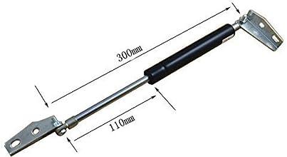 Apexstone 300N674LB 118 inch Gas SpringPropStrutShockLift Support