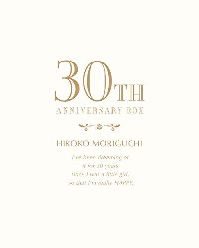 30th Anniversary Box「 I wish~君がいるこの街で~」<初回限定盤>