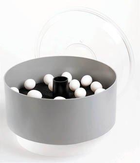 All-Plastic 48 Egg Incubator