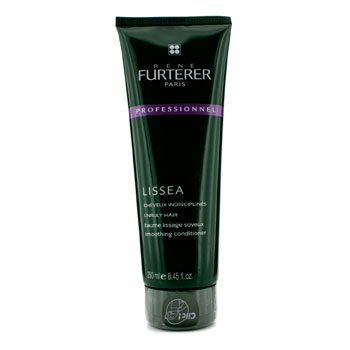 Lissea Smoothing Conditioner - For Unruly Hair (Salon Product) 250ml/8.45oz