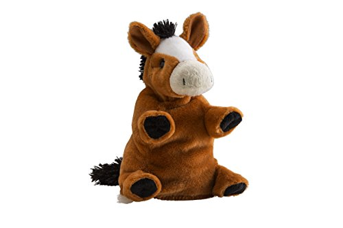 Switch A Rooz Horse/Bunny Lucky and Charm Plush