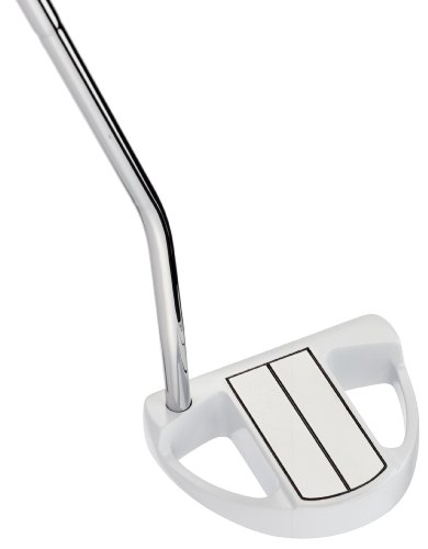 Tour Edge 4 Backdraft GT Plus Putter (Right Hand, 33 inch)