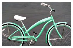 Anti-Rust Aluminum Alloy frame, Fito Modena EX Alloy 1-speed - Mint Green, women's 26