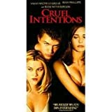 Cruel Intentions [DVD] [1999] [Region 1] [US Import] [NTSC]