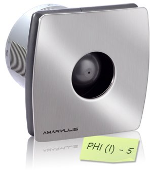 PHI(I) (5 Inch) Exhaust Fan