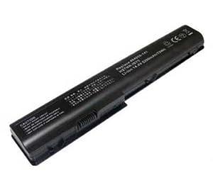 Replacement HP Compaq Pavilion DV7-1135NR Laptop Battery