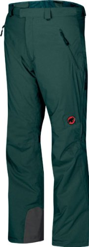 Mammut Sella Pants spruce 54