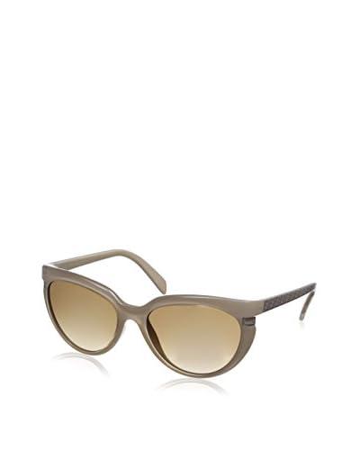 Fendi Women's FS5257 Sunglasses, White