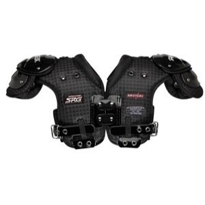 Rawlings SRG Ignition Youth Elite Football Shoulder Pad by Rawlings