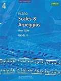 Piano Scales and Arpeggios (Abrsm Scales & Arpeggios)