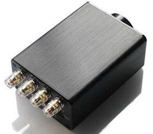 FiiO A1 Digital Desktop Audio Amplifier