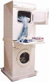 drehflex zwischenbaurahmen waschs ule f r waschmaschine. Black Bedroom Furniture Sets. Home Design Ideas