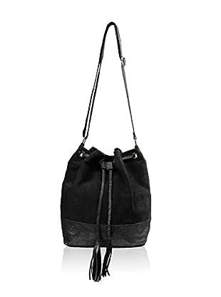 Infinitif Bolso saco (Negro)