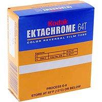 Kodak Ektachrome 64T Super 8 film