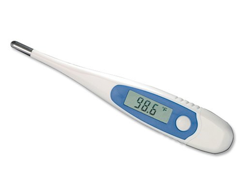Adc Adtemp Iv Dual Scale Large Display Digital Thermometer