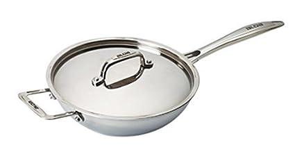 Alda Long Handle Wok Pan (30 cm)