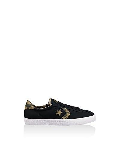 Converse Sneaker Cons Breakpoint Ox schwarz/beige