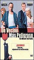 The Whole Ten Yards (Un Vecino Mas Peligroso) [NTSC/REGION 1 & 4 DVD. Import-Latin America]