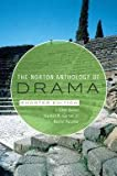 img - for The Norton Anthology of Drama, Shorter Edition book / textbook / text book