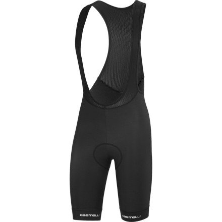 Buy Low Price Castelli Nanoflex Bib Shorts (B0093QB2YK)