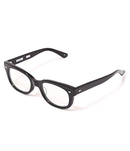 EFFECTOR(エフェクター) MARS(メガネ 眼鏡 ケース) フリーサイズ ブラック