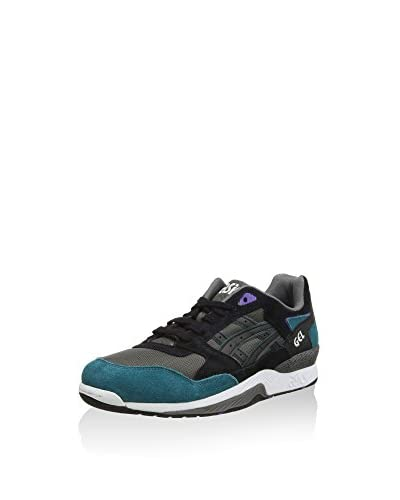 ASICS Zapatillas Negro