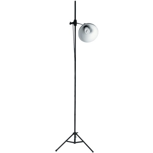 Daylight U31375 Artist Studio Lamp And Stand front-148738