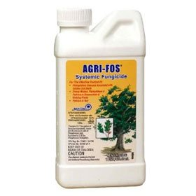 Agri-Fos Systemic Fungicide 4 Gallons