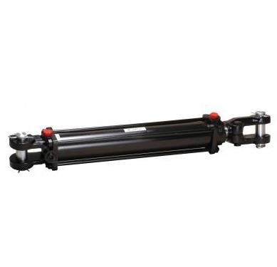Mighty Double Acting Hydraulic Tie Rod Cylinder 2.5