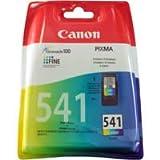 Canon CL-541 - Print cartridge - 1 x colour (cyan, magenta, yellow) - for PIXMA MG2250, MG3250, MG3550, MG4150, MG4250, MX375, MX395, MX435, MX455, MX515, MX525